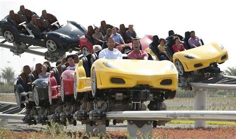 Ferrari World Discount by Ferrari World General Trip Book Online