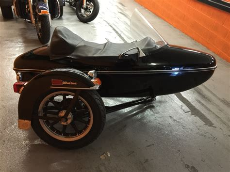 Harley Davidson Sidecar For Sale by Harley Davidson Sidecar Motorcycles For Sale In Langhorne