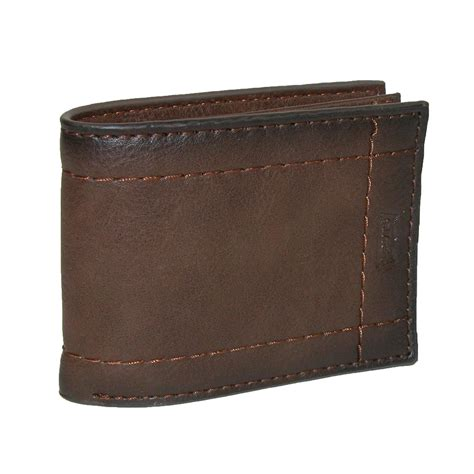 And Bifold Wallet bifold photo pocket wallets black models picture