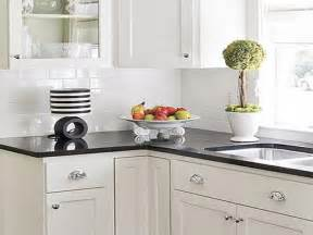 white kitchen cabinets countertop ideas white cabinets black countertop backsplash ideas