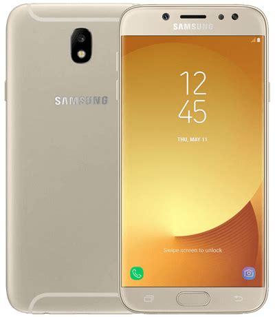 samsung galaxy j7 pro (2017) gold 32gb total mobile