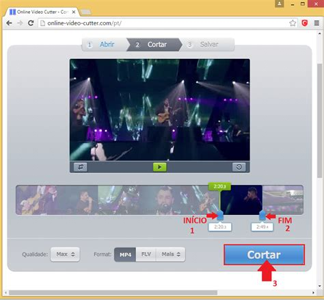 como cortar videos online como cortar v 237 deo online video cutter blog de