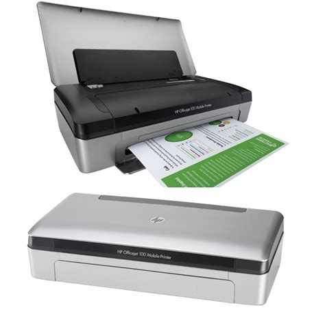 Jual Tinta Printer Hp Mangga Dua Printer Portable Hp Officejet 100 Mobile Jual Murah
