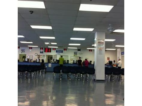 Morton Grove Post Office by Driver S License Office From Niles To Morton Grove