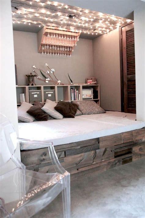 bett sternenhimmel 66 inspiring ideas for lights in the bedroom