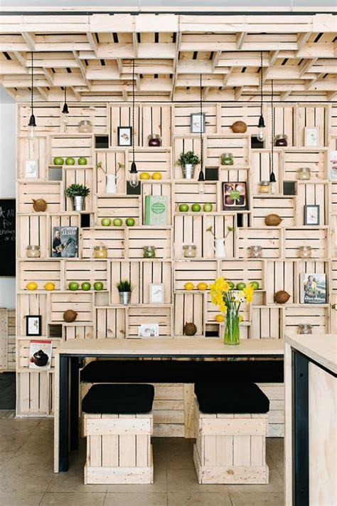 store interior design pressed juices store interior design