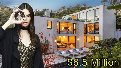 khloe house tour 2017 kendall jenner s house tour 2017 6 5 million mansion