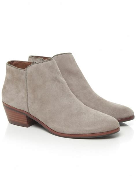 ankle boots for s sam edelman petty suede ankle boots jules b