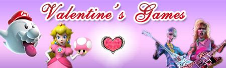 cheat code central article: ten games to play on valentine