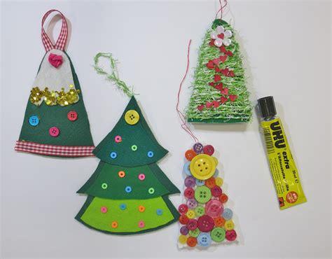 Bricolage Di Natale Per Bambini by Alberelli Di Natale Fai Da Te