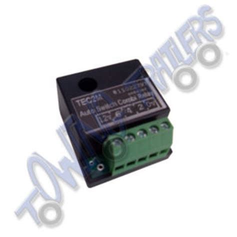 smart bypass relay teb7as 7 way towing and trailers ltd