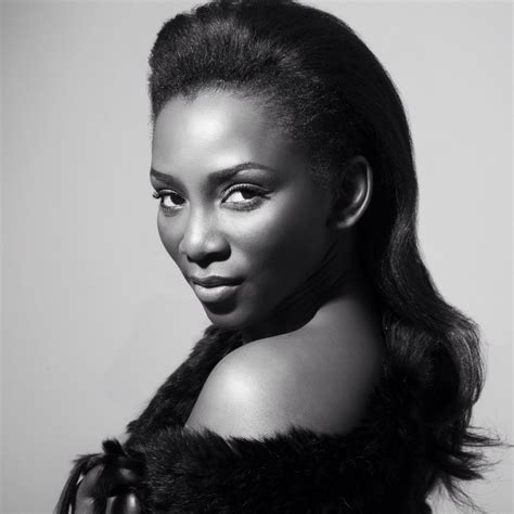jenevive nnaji hair styles celebrity style fashion news fashion trends and beauty
