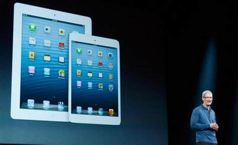 mini häuser mini 2 retina nel 2014 apple spinge sull 5