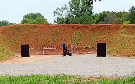 new 1250yd range open in chapel hill tn mossberg owners
