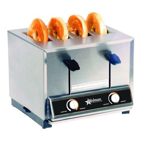 One Sided Toaster Star Bt4120 Toaster Pop Up 4 Slot Timer Ceramic