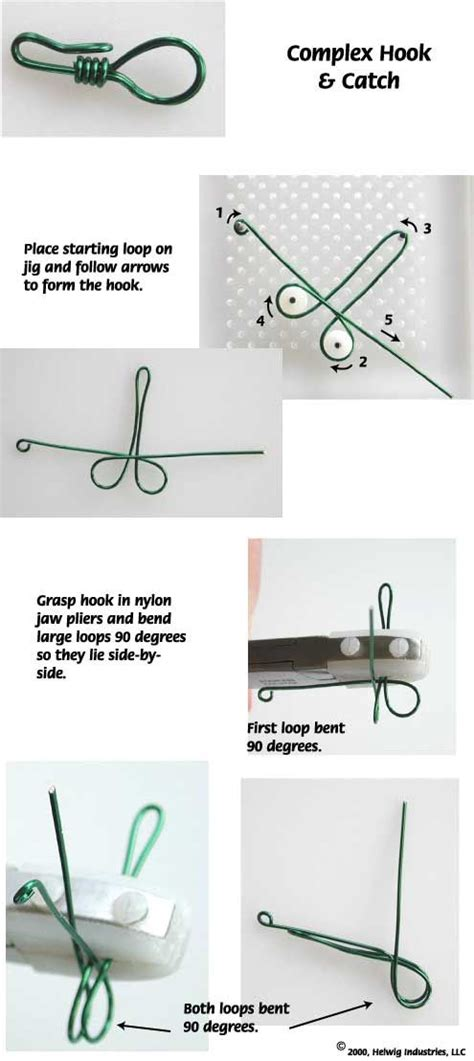 tutorial wig jig 17 best images about jewelry tutorials etc on pinterest