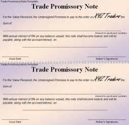 template for a promissory note 16 promissory note template free premium templates