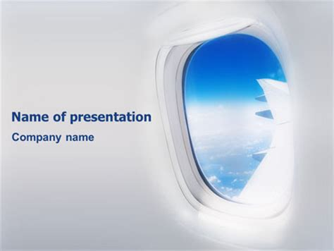 ppt templates free download airplane airplane power point templates airplane presentation theme