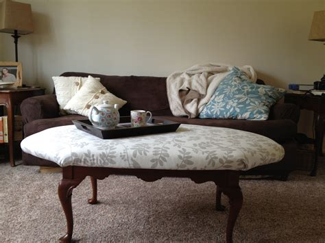 ottoman used as coffee table 5 reasons to buy an ottoman all world furniture