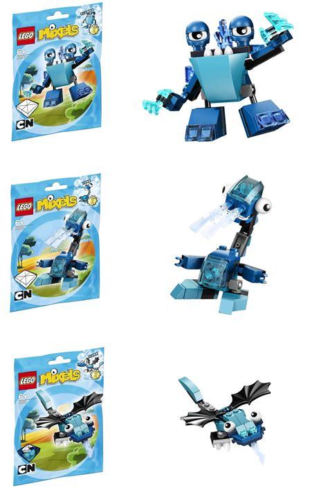 Lego Mixels Series 2 41517 Balk toys n bricks lego news site sales deals reviews