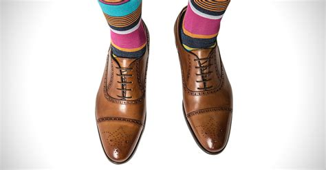 Handcrafted Italian Shoes - ace marks handcrafted italian dress shoes hiconsumption