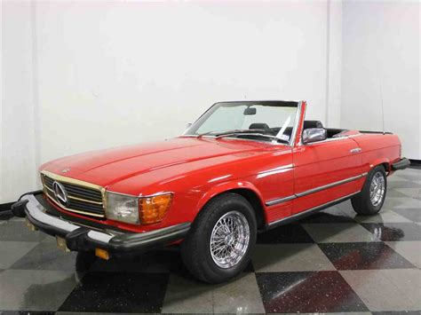 1979 mercedes 450sl for sale 1979 mercedes 450sl for sale classiccars cc