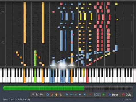 tutorial piano harry potter hedwig 180 s theme piano level asian youtube
