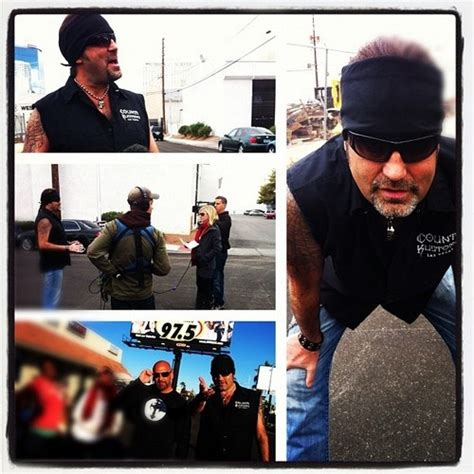 pawn danny koker handsome classic rugged