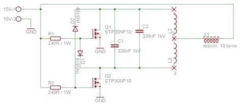 plasma heater resonant induction plasma heater resonant induction 28 images solar induction heater circuit 16 best plasma