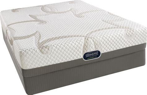 simmons beautyrest memory foam plus envy plush mattress