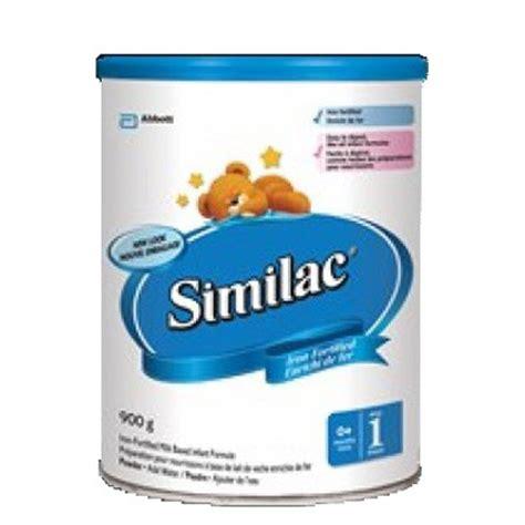 1 Powder Powder similac milk powder