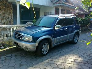 Harga Suzuki Escudo Object Moved