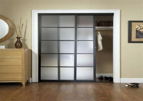 Alternatives To Bifold Closet Doors 1000 Ideas About Closet Door Alternative On Closet Doors Sliding Closet Doors And