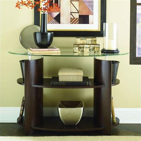 Hammary Apex Sofa Table In Dark Cherry 105 925 Apex Studio Desk