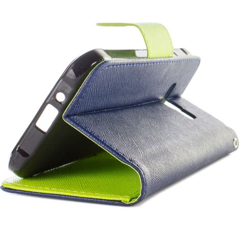 Flip Wallet Samsung J1ace J2 coveron for samsung galaxy j1 ace wallet pouch flip stand phone cover ebay