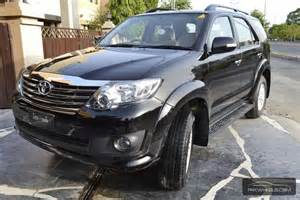 Www Toyota Fortuner 2013 Fortuner For Sale In Lahore Pakwheels