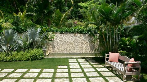 Contemporary Backyard Landscaping Ideas Modern Styles In Garden Design