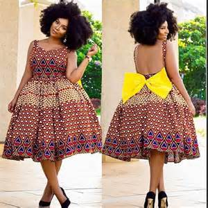 lovely ankara style for ladies 2017 fashion and