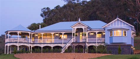 Queenslander House Plans Replica Queenslander House Plans Escortsea