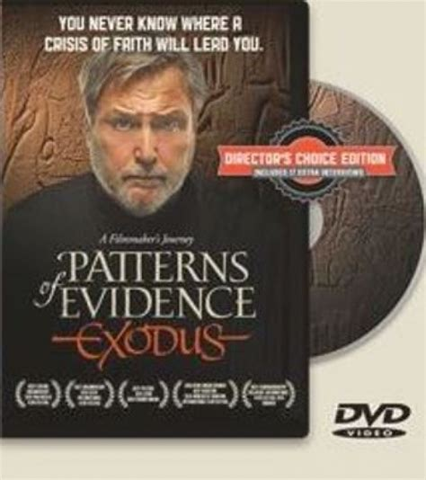 pattern of film review patterns of evidence exodus movie review crossmap