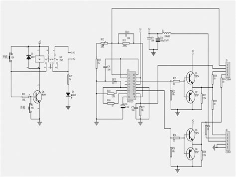 wiring diagram for 12 volt inverter k