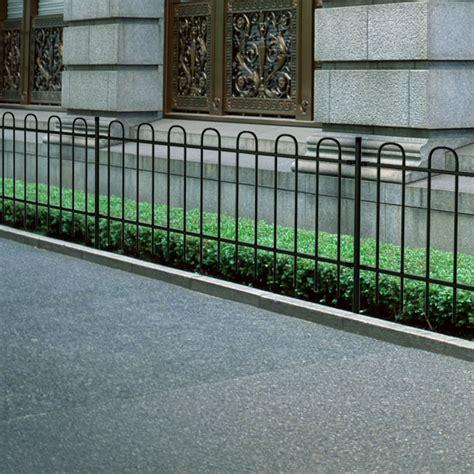 giardino ornamentale giardino ornamentale a forma di prua recinzione recinzione