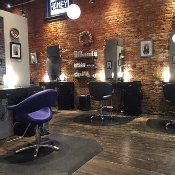 haircut places bellingham wa honey salon 18 photos 62 reviews hairdressers 310
