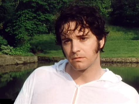 and the Oscar goes to…Mr. Darcy! Oh wait, I mean Mr. Firth ... Colin Firth Pride
