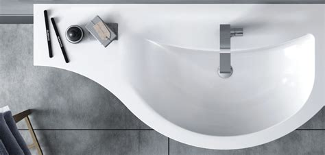 corian becken unterbau waschbecken waschtische und waschbecken auch auf ma 223 bad direkt