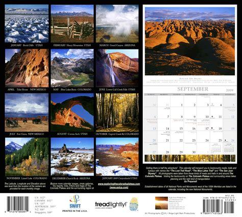 Calendar Cover Calendar Back Cover Calendar Template 2016