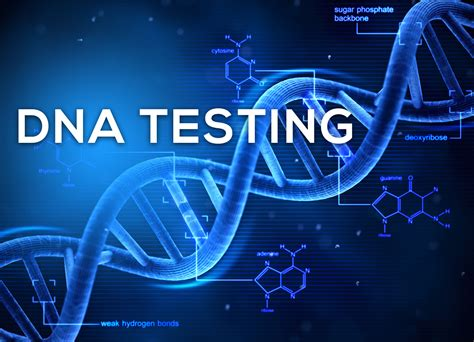 test dna dna test images