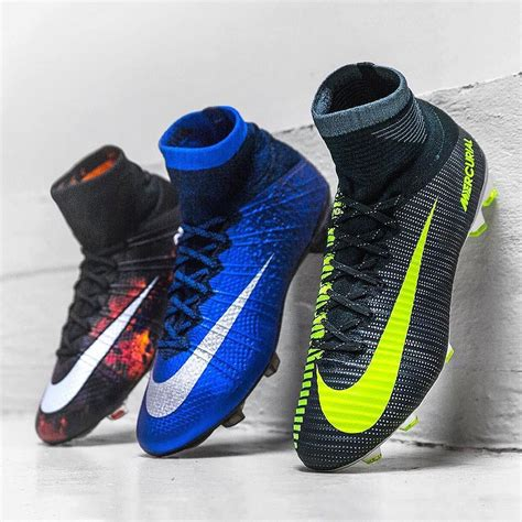 best football shoe mercurial superfly s bolzplatzhelden