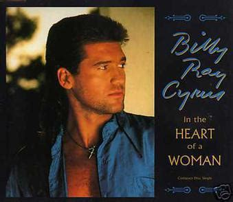 billy ray cyrus wikipdia in the heart of a woman wikipedia