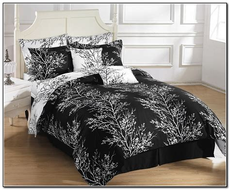black and white bedding full black and white full size bedding sets download page